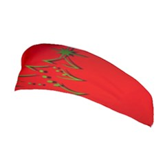 Christmas Stretchable Headband