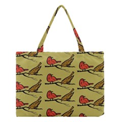 Animal Nature Wild Wildlife Medium Tote Bag