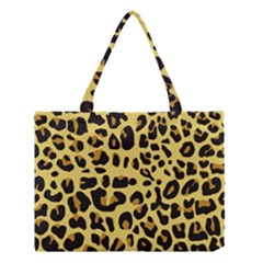 Animal Fur Skin Pattern Form Medium Tote Bag