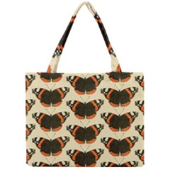 Butterfly Butterflies Insects Mini Tote Bag