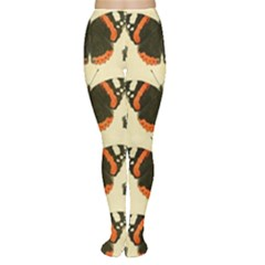 Butterfly Butterflies Insects Women s Tights
