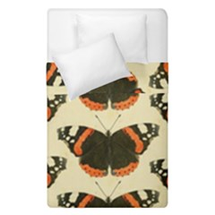 Butterfly Butterflies Insects Duvet Cover Double Side (single Size)
