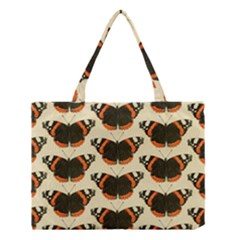 Butterfly Butterflies Insects Medium Tote Bag