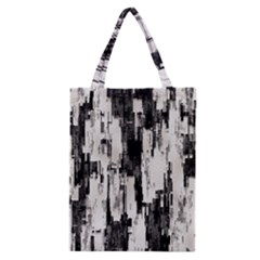 Pattern Structure Background Dirty Classic Tote Bag
