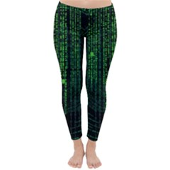 Matrix Communication Software Pc Classic Winter Leggings