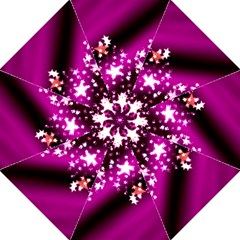 Background Christmas Star Advent Straight Umbrellas