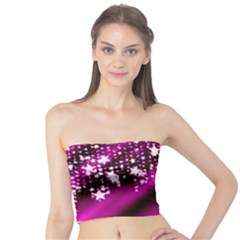 Background Christmas Star Advent Tube Top