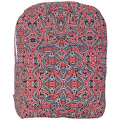 Exotic Intricate Modern Pattern Full Print Backpack
