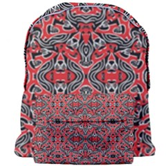 Exotic Intricate Modern Pattern Giant Full Print Backpack