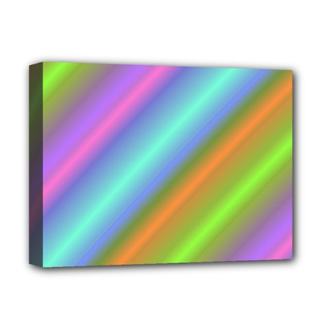 Background Course Abstract Pattern Deluxe Canvas 16  X 12