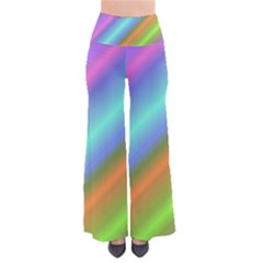 Background Course Abstract Pattern Pants