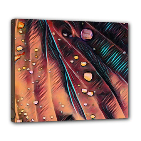 Abstract Wallpaper Images Deluxe Canvas 24  X 20