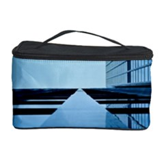 Architecture Modern Building Facade Cosmetic Storage Case