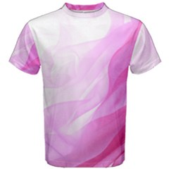 Material Ink Artistic Conception Men s Cotton Tee
