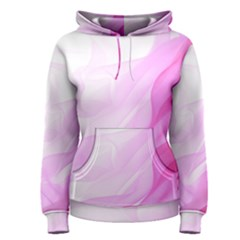 Material Ink Artistic Conception Women s Pullover Hoodie
