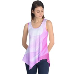 Material Ink Artistic Conception Sleeveless Tunic