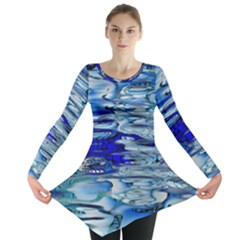 Graphics Wallpaper Desktop Assembly Long Sleeve Tunic