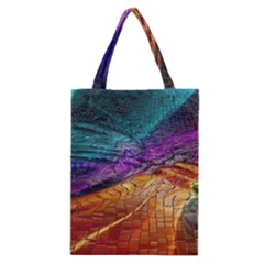 Graphics Imagination The Background Classic Tote Bag