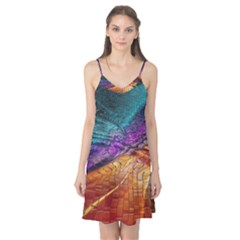 Graphics Imagination The Background Camis Nightgown