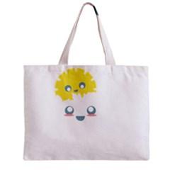 Cloud Cloudlet Sun Sky Milota Mini Tote Bag
