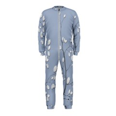 Branch Leaves Branches Plant Onepiece Jumpsuit (kids)