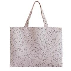 Pattern Star Pattern Star Zipper Mini Tote Bag