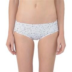 Pattern Star Pattern Star Classic Bikini Bottoms