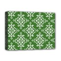 St Patrick S Day Damask Vintage Deluxe Canvas 16  x 12   View1