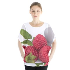 Fruit Healthy Vitamin Vegan Blouse