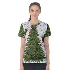 New Year S Eve New Year S Day Women s Cotton Tee