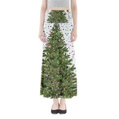 New Year S Eve New Year S Day Full Length Maxi Skirt