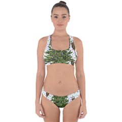 New Year S Eve New Year S Day Cross Back Hipster Bikini Set