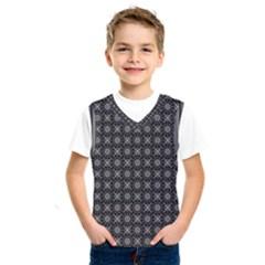 Kaleidoscope Seamless Pattern Kids  Sportswear