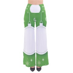 Christmas Bauble Ball Pants