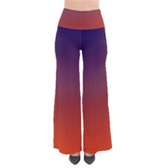 Course Colorful Pattern Abstract Pants