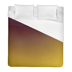 Course Colorful Pattern Abstract Duvet Cover (full/ Double Size)