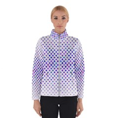 Star Curved Background Geometric Winterwear