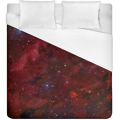 Abstract Fantasy Color Colorful Duvet Cover (king Size)