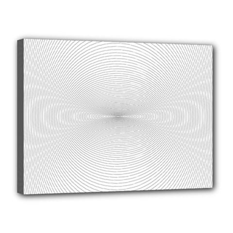 Background Line Motion Curve Canvas 16  X 12