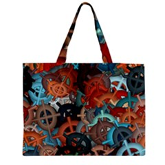 Fun,fantasy And Joy 2 Medium Tote Bag