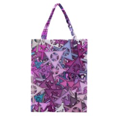 Fun,fantasy And Joy 7 Classic Tote Bag
