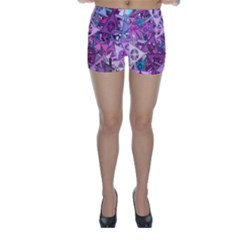 Fun,fantasy And Joy 7 Skinny Shorts