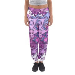 Fun,fantasy And Joy 7 Women s Jogger Sweatpants