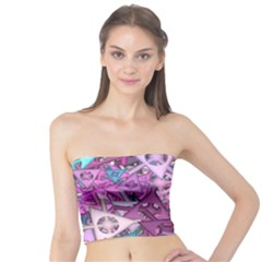 Fun,fantasy And Joy 7 Tube Top