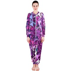 Fun,fantasy And Joy 7 Onepiece Jumpsuit (ladies)