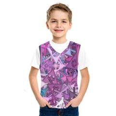 Fun,fantasy And Joy 7 Kids  Sportswear