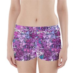 Fun,fantasy And Joy 7 Boyleg Bikini Wrap Bottoms