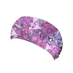 Fun,fantasy And Joy 7 Yoga Headband