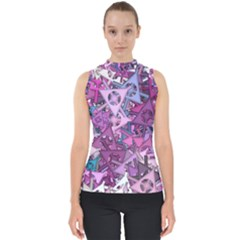 Fun,fantasy And Joy 7 Shell Top
