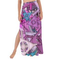 Fun,fantasy And Joy 7 Maxi Chiffon Tie Up Sarong